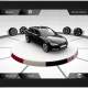 Audi A3 Brill
