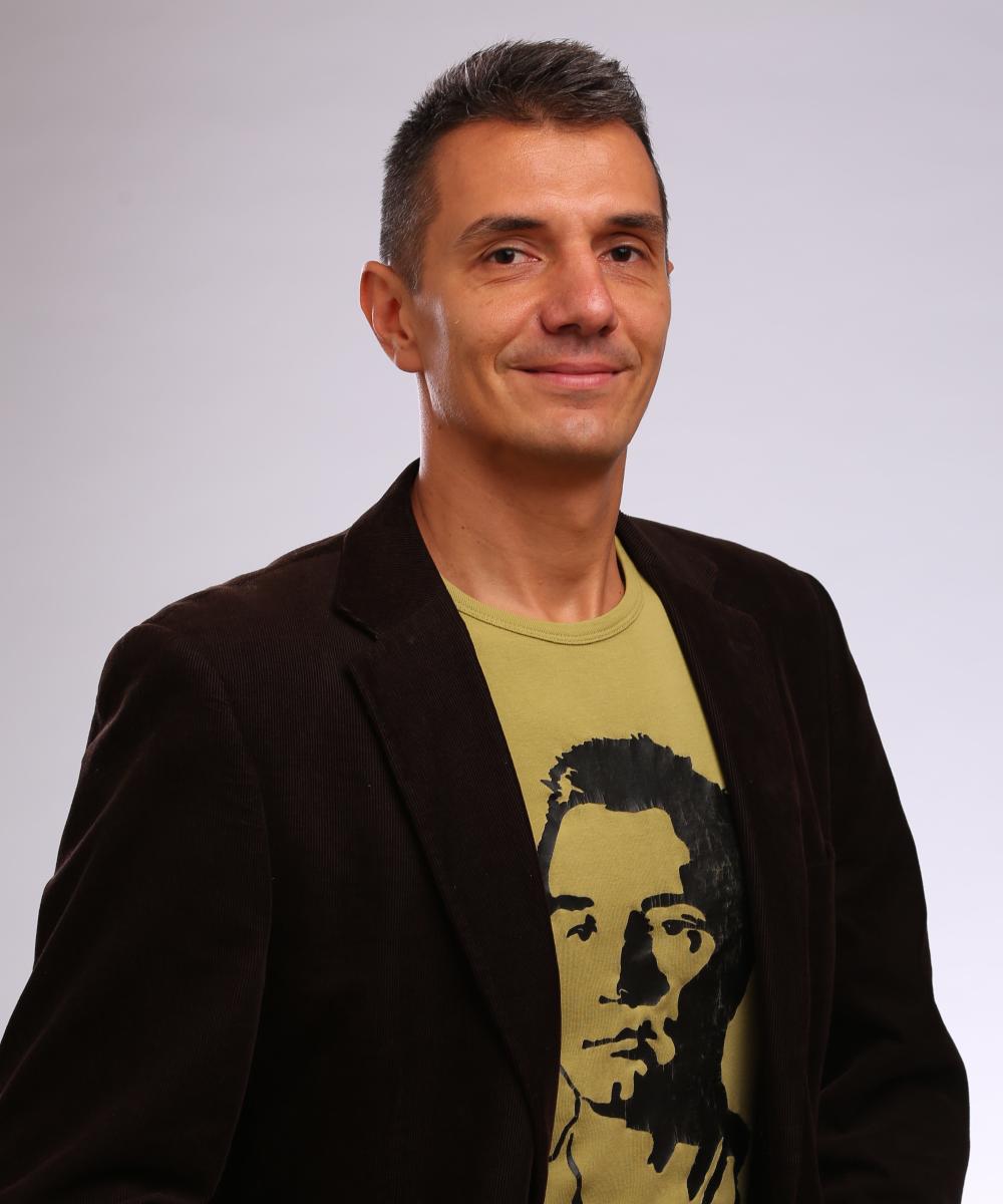Balazs Goltl
