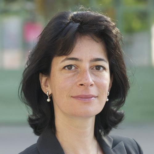Katalin Sereny